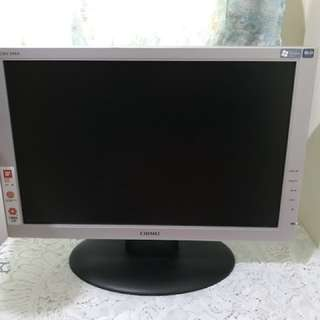 CHIMEI電腦螢幕