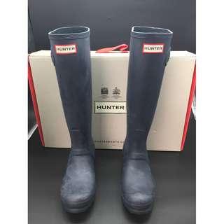 Hunter rain Boots - Hunter 長雨靴