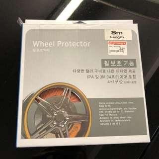 Tyre Rim Protector