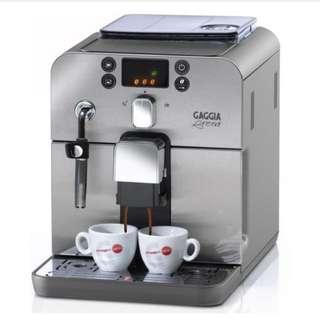 GAGGIABrera 小巧全自動咖啡機