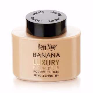 ✨INSTOCK SALE: BEN NYE BANANA POWDER 42g