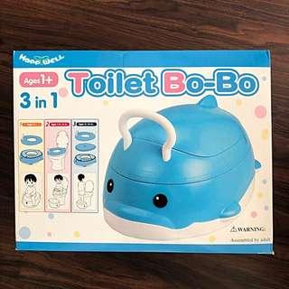 Training Toilet Bowl