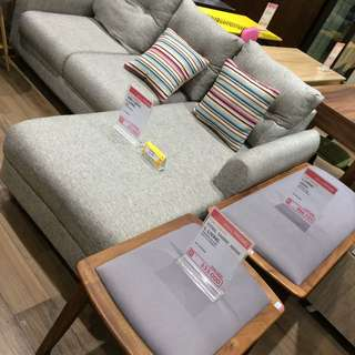 L Living all produk cukup bayar dp 199rb