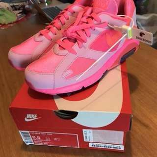 Cdg garcons Nike air max 180 us8.5