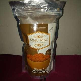 Macaroni King Mac