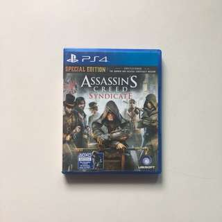 Assassin's Creed Syndicate