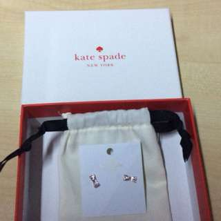 Kate spade ready set bow