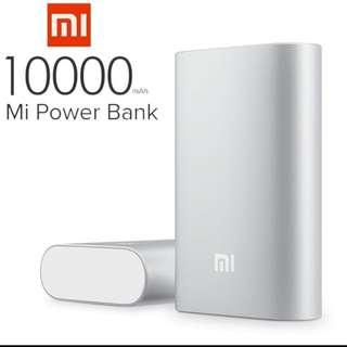 Xiaomi Power Bankk
