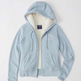 Abercrombie & Fitch Hoodies