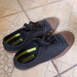 Converse Chuck Taylor 2 Low Black/Gum