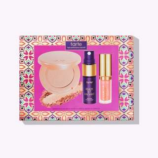 ✨INSTOCK SALE: Tarte effortless essentials color collection