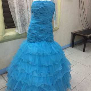 Long gown Forsale