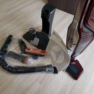 Electrolux cordless stick vacuum(full set)