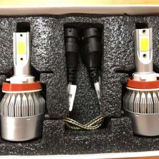 H8/H9/H11 Led headlight/fog lamp bulbs