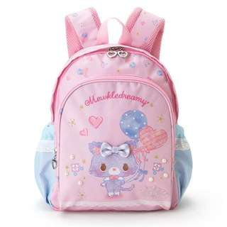 Mewkledreamy (Mew-chan) - Backpack