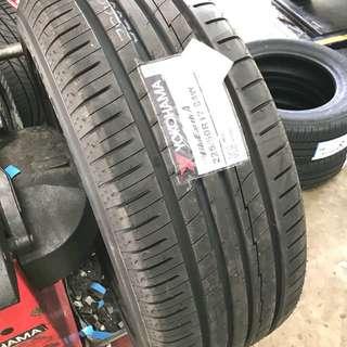 225/50/17 AE50 Yokohama Tyre
