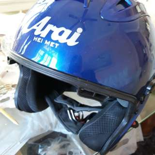 Helmet Arai Originals