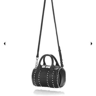 Alexander Wang Mini Rockie bag, BNWT ! Authentic