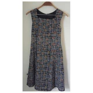 Simply Midi Dress For Her