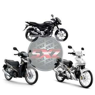 Motorcycle For Rental