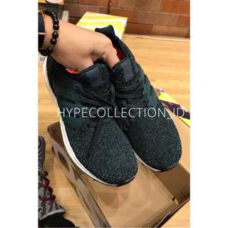 Adidas Ultraboost 3.0 Green Night ORIGINAL BASF ADIDAS BOOST UA