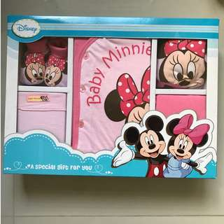 Minnie Gift Set