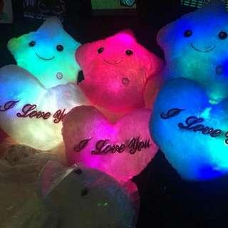 LED PILLOW sale