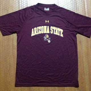 Under Armour Arizona University Tshirt