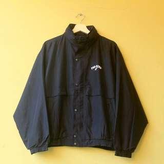 Pro-Keds Rain Full Zip Jacket Black