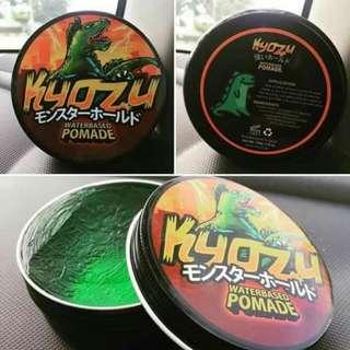 🆕 KYOZU POMADE + Free Gifts