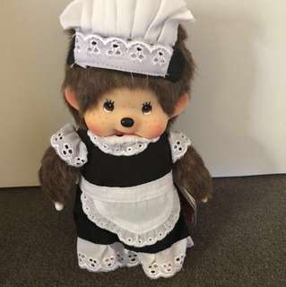 Monchhichi doll