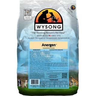 Wysong Anergen Lamb For Cats & Dogs Food 5lb
