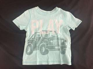 Old Navy Casual Play ATV Shirt