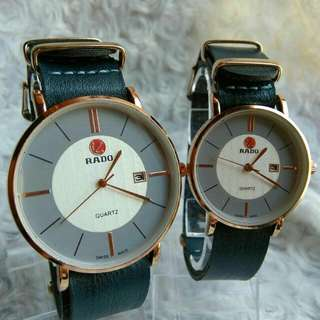 RADO COUPLE SET