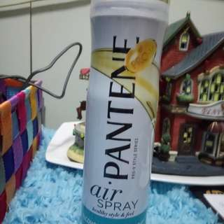 Pantene Air Spray
