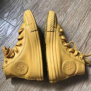 Converse All Rubber Chuck Taylor