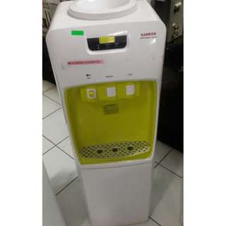 Sanken Dispenser HWD-956SH