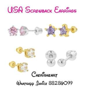Earrings usa