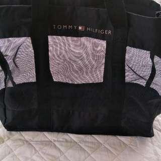Tommy Hilfiger Net Tote Bag