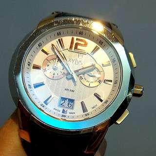 Used Wrist Watch