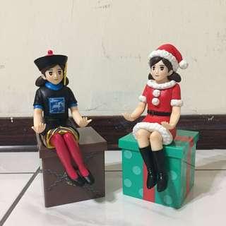 全新 | 大杯緣子(中元節款/聖誕節款)