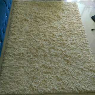 Carpet ikea,  140*200cm)