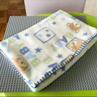 Bnew Imported baby blanket
