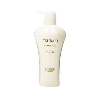 Shiseido Tsubaki Damage Care Conditioner