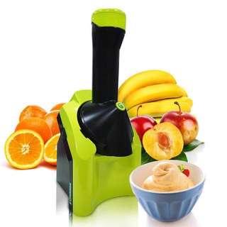 YONANAS 天然健康水果冰淇淋機#新春八折