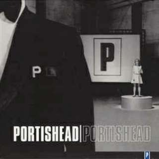 arthcd PORTISHEAD Portishead CD