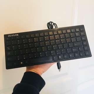 2the Max KBSA01B Keyboard 鍵盤