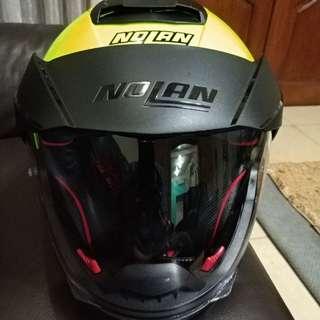 Nolan GT 40.5 classic helmet