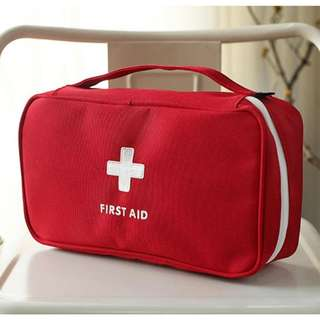 FirstAidKit Pouch (cod available)