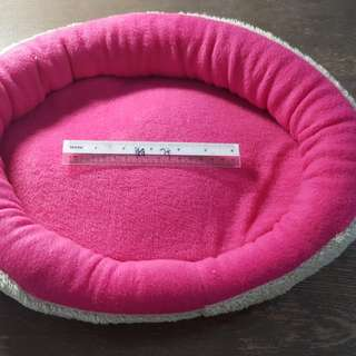 Cat & Dog cushion bed - Brand New. Washable